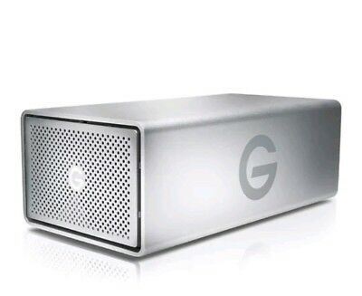 X9, G-Technology G-RAID 0G04078 12TB External Hard Drive