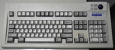 BEIGE USB to SDL 6 Pin 6ft IBM Lexmark Unicomp Model M Clicky Keyboard Cable