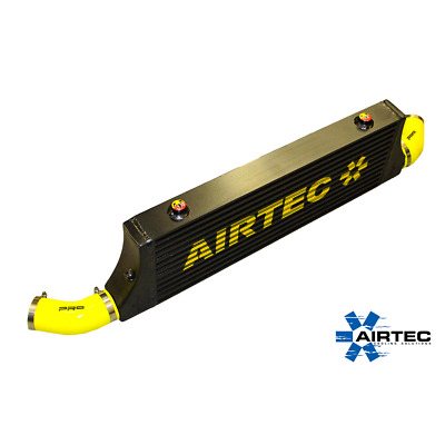 AIRTEC Front Mount Intercooler FMIC to fit Alfa Romeo Mito 1.4 turbo