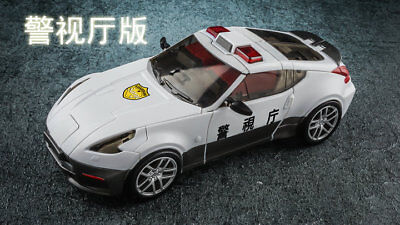 Generation Toy Guardian GT-08A Sarge JP version NEW MIB IN-STOCK