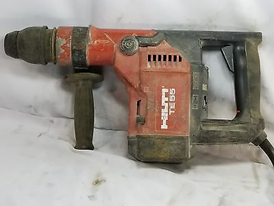 Hilti  TE 55 Rotary Hammer Drill Demolition Chisel Chipping