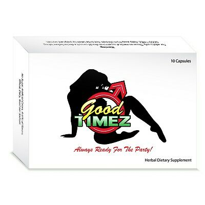 Good Timez - Value Packs - Save Big On Your Favorite Male Sexual Enhancement!