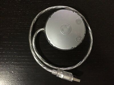 Griffin iMic USB Audio Adapter - Stereo IN and OUT - As New