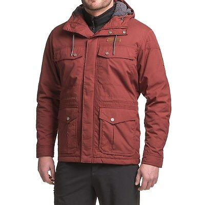 New Men`s Columbia Maguire Place II Omni-Heat Jacket Insulated MSRP$200