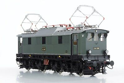 Kiss 1 Gauge Electric Locomotive BR e44.5 Various Variations Digital Sound NEW
