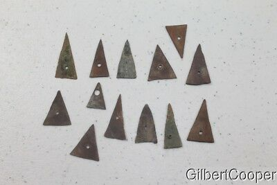 Oneida Indian Copper Arrow - Selling 1 Piece At A Time