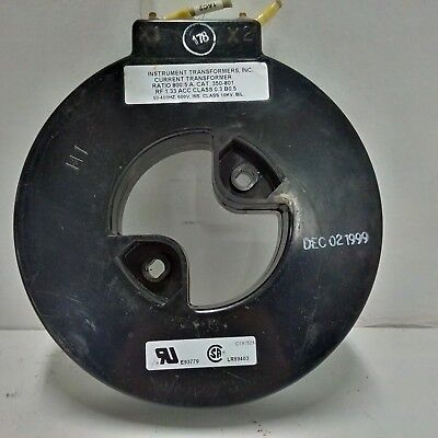 Metering Current Transformer 350-801 800:5A for DS Cradle