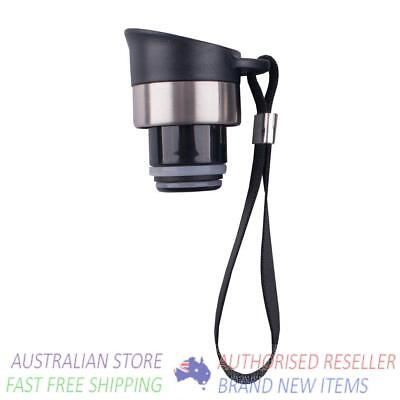 Oasis Pour Through Stopper with Carry Strap For 750ml or 1L Bottle