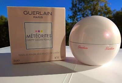 Guerlain Meteorites Happy GLOW Pearls Limited Edition NEW!!!