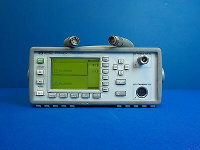 Agilent EPM 441A Single Channel Power Meter (EPM-441A) w/ Cable (E4418A / B)