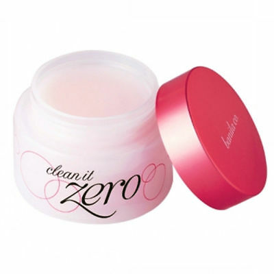 BANILA CO Clean It Zero ( Sherbet Face cleanser) 100ml. UK SELLER