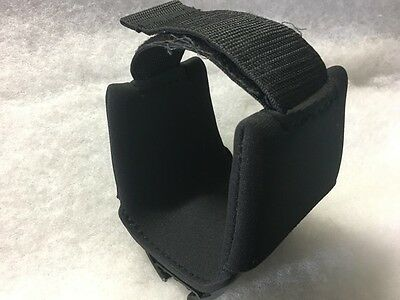 GPZ 7000 Neoprene arm rest cover, gold detecting, metal detecting , minelab