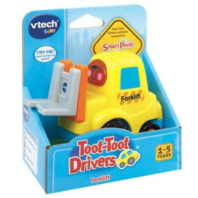 New Vtech Baby Toot Toot Drivers Forklift 187803