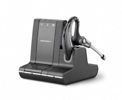 Plantronics W730 Savi 3-In-1 Office, Over The Ear DECT Headset