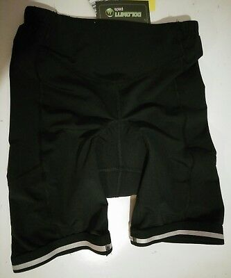 BNWT Ladies Cycling Knicks Sz 10 INOC DOLOMITI Pads Padded Cycle Shorts 26288482