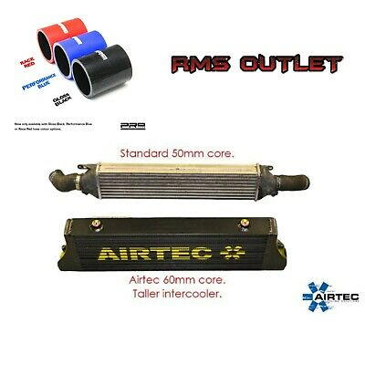 AIRTEC Front Mount Intercooler FMIC for Fiat Punto Abarth Turbo