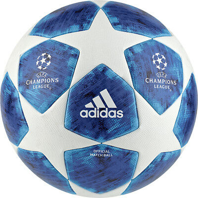 adidas CW4133 UEFA Champions League Finale 18 OMB Matchplay Ball mit Box