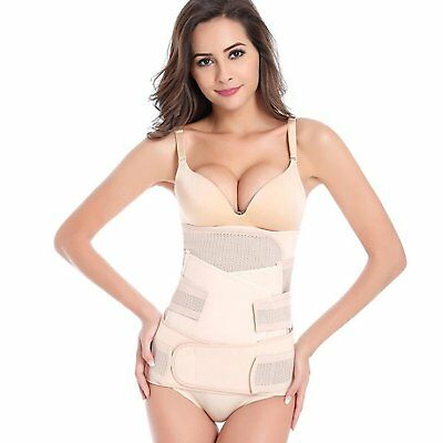 Lisjoy 3 in 1 Postpartum Support - Recovery Belly/waist/pelvis Belt Shapewear XL
