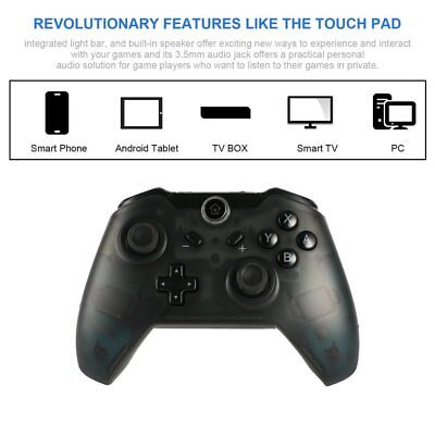 USB Wired Game Gaming Controller Joystick Gamepad For Nintendo Switch PC LOT ba