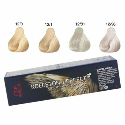 Wella Koleston Perfect ME Special Blonde 60 ml - freie Farbwahl