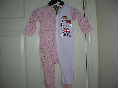 Body Suit Hello Kitty for Girl 6-9 months H&M