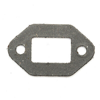 2 MiniMoto EXHAUST GASKET 47cc 49cc Quad Race Dirt Bike ATV Dirtbike Mini Moto