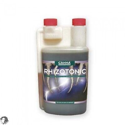 Rhizotonic ESTIMULADOR DE RAICES CANNA 500 ML