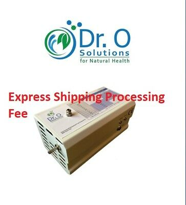 Express Processing Service FEE for Medical Ozone Generator