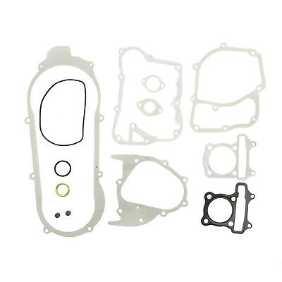 Gasket Set Baotian T2 T9 410mm GY6 152QMI 125cc Chinese Scooter Engine BTM