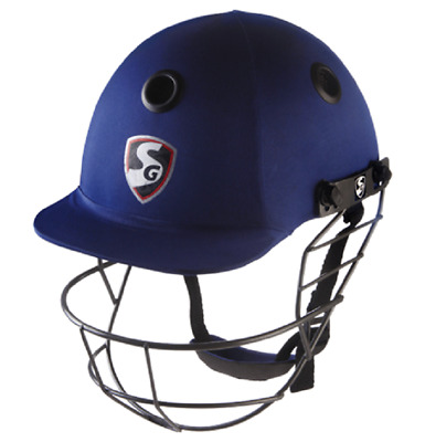 SG Cricket Helmet High Grade Protection Adult (S,M, L, XL) +Free Ship