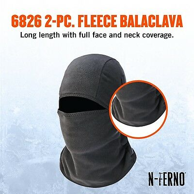 high quality Thermal Mask-Full Face cover-Fleece Warm for all kind of uses-Men