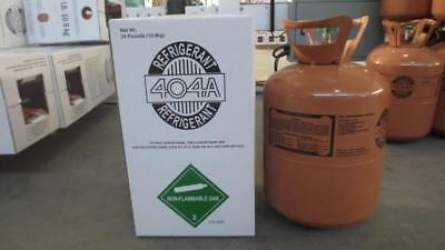 R404A  24 Lbs Factory Sealed Tanks Usa Made ***********lowest Price*************