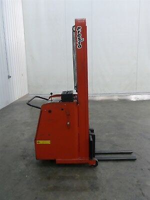 Presto 062A-1000 Counterweight Electric Lift CW Series 12V (D7381)