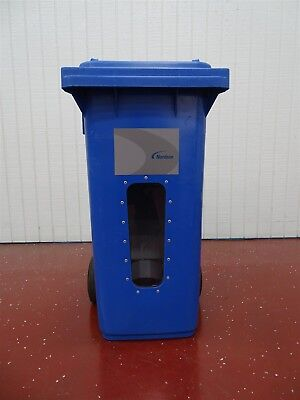 Nordson Single Feed Adhesive Storage Container With Optional Pump Box