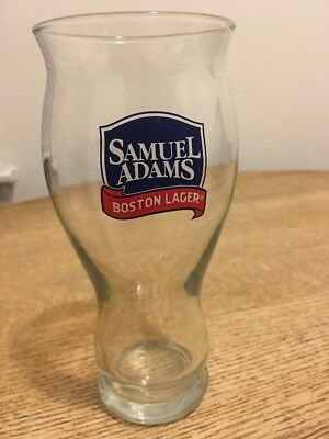 SAMUEL ADAMS SAM ADAMS Boston Lager Beer Pint Glass For the Love of Beer