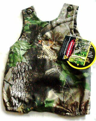 Assortment Of New Items Staring At $1.50 New Born ,inf,tod &yth Realtree Camo