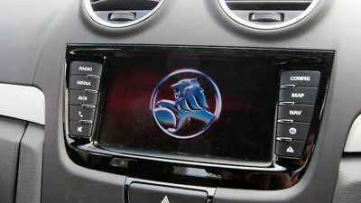 Holden VE WM Sat Nav Update MY16 Map Commodore Series 2 IQ System Navigation GPS