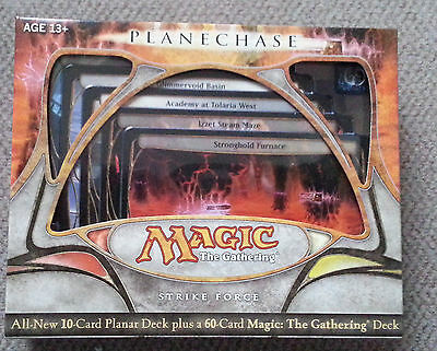 Magic Planechase - Strike Force - Neu - Ovp