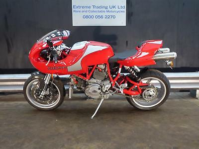 Ducati MH900E Simply stunning example 2002 with very low mileage