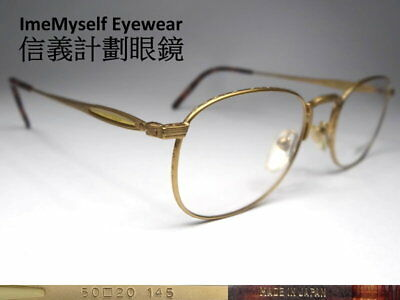 [ImeMyself Eyewear] Matsuda 2828 Vintage Frame for Prescription Eyeglasses