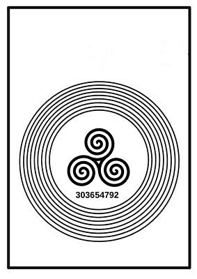 Radionics activation-attunement for life situations
