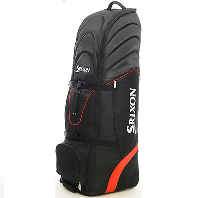 Srixon Golf Bag Travel Cover - With Wheels - New In Box!