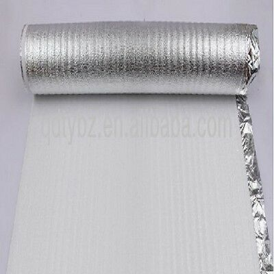 Sound Moisture and Thermal Barriers Insulation Underlayment