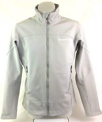 Women's Patagonia Light Shell Jacket with Polartec Size M