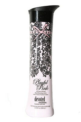 Devoted Creations - Playful in Pink 250 ml