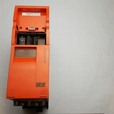 SEW EURODRIVE 3.8kVa MDF60A0022-5A3-4-00 Frequency Inverter