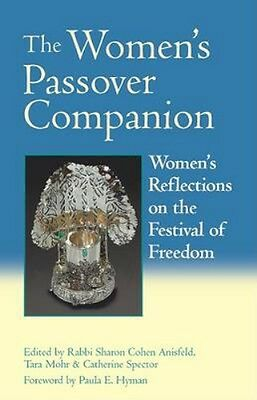 NEW The Women's Passover Companion BOOK (Paperback) Free P&H