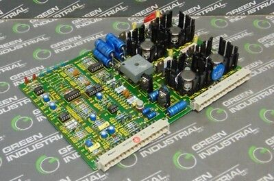 USED Cosytronic A50 Power Interface Board