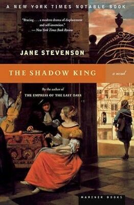 NEW The Shadow King by University Of Aberdeen... BOOK (Paperback / softback)