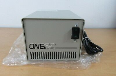 ONEAC MD1105 Power Conditioner 4 Outlet 120V.  NEW W/BOX